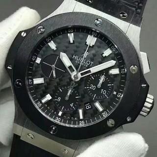 ウブロ(HUBLOT)の ウブロ BIG BANG 301.SM.1770.RX HUBLOT 腕時計(腕時計(アナログ))