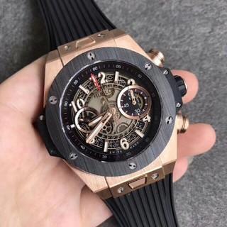 ウブロ(HUBLOT)の ウブロ BIG BANG 411.NM.1170.RX HUBLOT 腕時計(腕時計(アナログ))