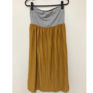 マタニティ スカート  Lサイズ(マタニティウェア)