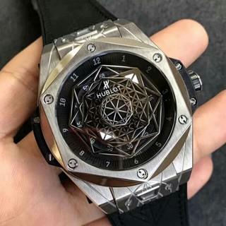 ウブロ(HUBLOT)のウブロBIG BANG415.NX.1112.VR.MXM16HUBLOT腕時計(腕時計(アナログ))