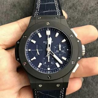 ウブロ(HUBLOT)の ウブロ BIG BANG  HUBLOT 腕時計(腕時計(アナログ))