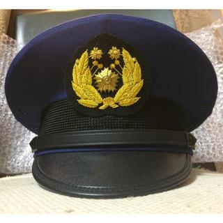 2月22日まで 交通指導員 制帽(個人装備)