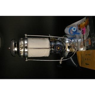 ペトロマックス(Petromax)のPETROMAX ペトロマックス 150CP クロムメッキ 新品未点火(ライト/ランタン)