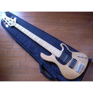 COLT GB-75 5弦ベース