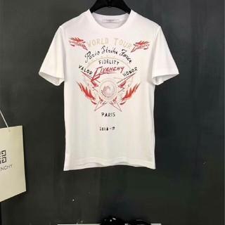ジバンシィ(GIVENCHY)のGIVENCHY 半袖Tシャツ(Tシャツ/カットソー(半袖/袖なし))