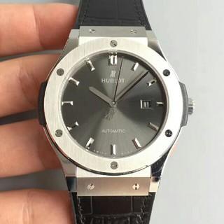 ウブロ(HUBLOT)のウブロ クラシックフュージョン チタン511.NX.7071.LR HUBLOT(腕時計(アナログ))
