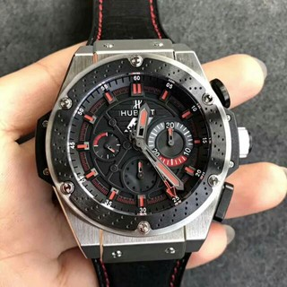 ウブロ(HUBLOT)の ウブロ KING POWER 411.JX.4802.RT HUBLOT腕時計(腕時計(アナログ))