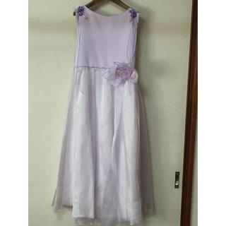 Catherine Cottage - オーガンジー ドレス T13〜14(160cm)