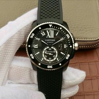 カルティエ(Cartier)のCARTIER カルティエ WSCA0006(腕時計(アナログ))