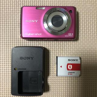 ソニー(SONY)のSONY デジカメ(コンパクトデジタルカメラ)