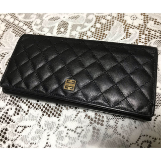 ジバンシィ(GIVENCHY)のジバンシィ 長財布(財布)