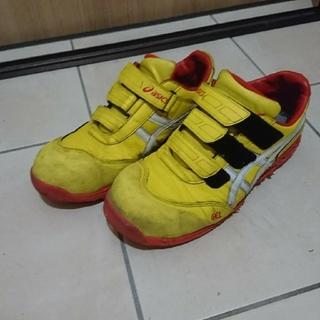 アシックス(asics)のアシックス  安全靴  26.0センチ(その他)