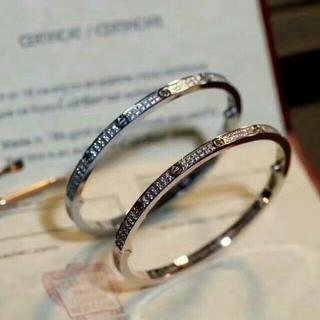 カルティエ(Cartier)のCartier ブレスレット(ブレスレット/バングル)