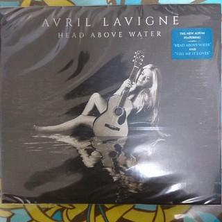 Head Above Water/Avril Lavigne(ポップス/ロック(洋楽))