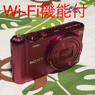 ソニー(SONY)の☆SONY cyber-shot(コンパクトデジタルカメラ)