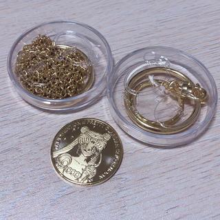 セーラームーン(セーラームーン)のセーラームーン 記念メダル(キャラクターグッズ)