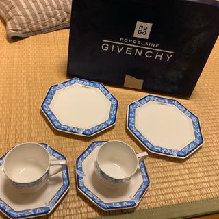 ジバンシィ(GIVENCHY)のジバンシィ ティーセット 食器 セット(食器)