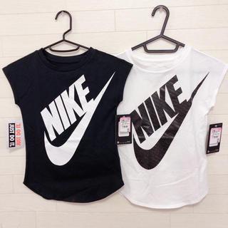 ナイキ(NIKE)のナイキ NIKE 115 タンクトップ 2枚セット 男の子 キッズ(Tシャツ/カットソー)