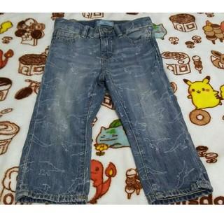 ベビーギャップ(babyGAP)のGAP ジーンズ パンツ 90サイズ(パンツ/スパッツ)
