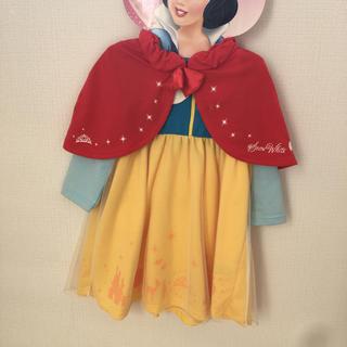ディズニー(Disney)のDisney 白雪姫 なりきり ワンピース スノー(ワンピース)