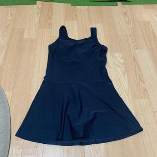 (R-113)関西ファッション連合  女児  スクール水着  170cm(水着)