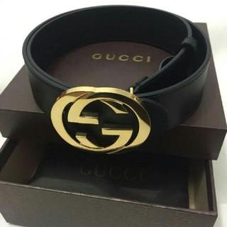 グッチ(Gucci)の GUCCIベルト(ベルト)