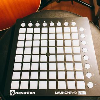 Novation launchpad mk2 mini 本体のみ