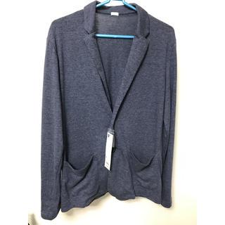 ジーユー(GU)のライトカットソージャケット【GU】(Tシャツ/カットソー(七分/長袖))