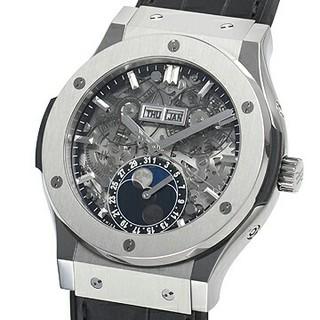 ウブロ(HUBLOT)のクラシックフュージョン トゥールビヨン(腕時計(アナログ))