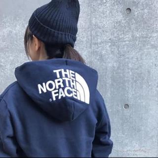 THE NORTH FACE - ノースフェイス リアビュー ネイビー 希少 レア