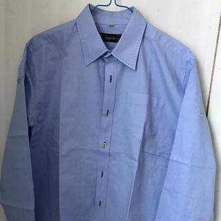 男の子【170】綿ワイシャツ☆美品(ブラウス)