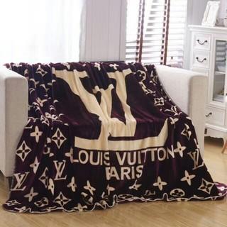 ルイヴィトン(LOUIS VUITTON)の毛布 ◆サイズ:150*200(毛布)