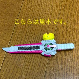 バンダイ(BANDAI)の新品未開封 ライドギアコレクション vol.03 ライドヘイセイバー(その他)
