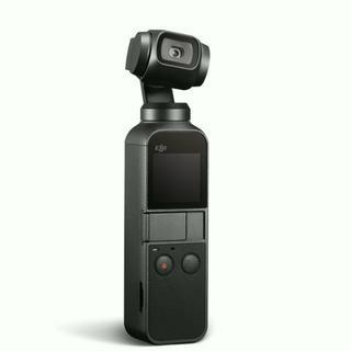 【新品・未使用】DJI Osmo Pocket(ビデオカメラ)