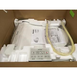 パナソニック(Panasonic)のパナソニック 温水洗浄便座 ビューティ・トワレ 瞬間式 ホワイト DL-RJ20(その他 )