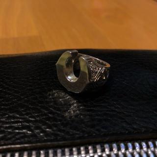 ホースシューリング 9号(リング(指輪))