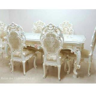 高級テーブル1(ローテーブル)