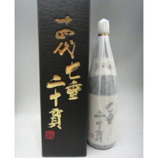 サトウ様  十四代 七垂 5本セット(日本酒)