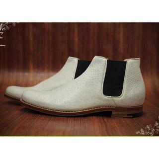 ジンターラ(Zintala)のZINTARA サイドゴアブーツ(ブーツ)