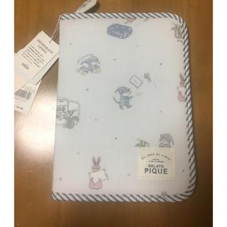 ジェラートピケ(gelato pique)のミルキー様専用(母子手帳ケース)