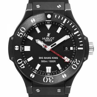 ウブロ(HUBLOT)のHUBROT ウブロ ビッグバン 自動巻き (腕時計(アナログ))