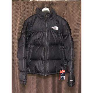 THE NORTH FACE - THE NORTH FACE 1996 NUPTSE ヌプシ US 黒