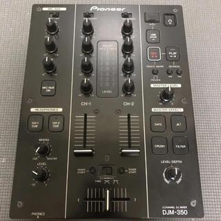 Pioneer DJM 350 DJミキサー