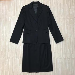 アオキ(AOKI)の美品 AOKI  LES MUES リクルートスーツ 上下セット(スーツ)