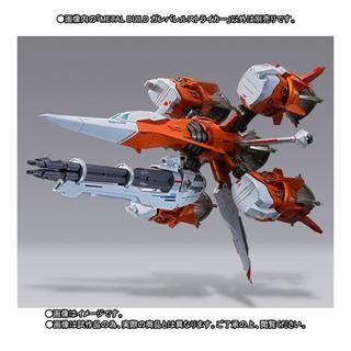 バンダイ(BANDAI)のMETAL BUILD メタルビルド ガンバレルストライカー ガンダムSEED(アニメ/ゲーム)