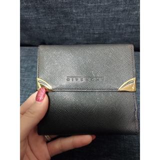 ジバンシィ(GIVENCHY)のジバンシー 折り財布 黒メンズ(折り財布)