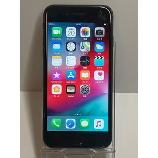 アイフォーン(iPhone)のiPhone7 128GB SIMフリー(スマートフォン本体)