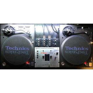 technics vestax djセット