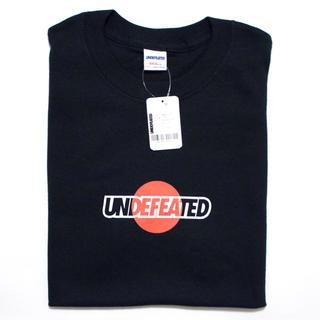 アンディフィーテッド(UNDEFEATED)のUNDEFEATED RISING SUN LOGO S/S TEE(Tシャツ/カットソー(半袖/袖なし))