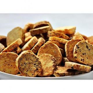 スーパーフード豆乳おからクッキー (10種類MIX) 1袋 1kg (個包装) (その他)